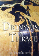 Omslag - Dionysus in Thrace
