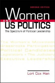 Women and US Politics av Lori Cox Han (Heftet)