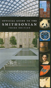 Official Guide to the Smithsonian, 3rd Edition av Smithsonian Institution (Heftet)
