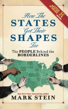How The States Got Their Shapes Too av Mark Stein (Heftet)