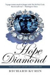Omslag - Hope Diamond