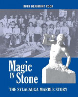Omslag - Magic in Stone