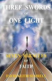 Three Swords of One Light av David Keith Sumrell (Heftet)
