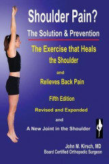 Omslag - Shoulder Pain? The Solution & Prevention