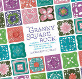Omslag - The Granny Square Book