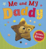 Omslag - Me and My Daddy Boxed Set