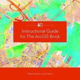 Omslag - Instructional Guide for the ArcGIS Book