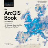 Omslag - The ArcGIS Book
