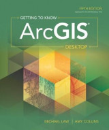 Omslag - Getting to Know ArcGIS Desktop