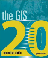 Omslag - The GIS 20