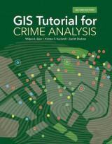Omslag - GIS Tutorial for Crime Analysis