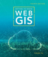 Omslag - Getting to Know Web GIS