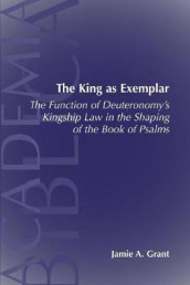 The King as Exemplar av Grant (Heftet)