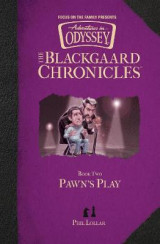 Omslag - Blackgaard Chronicles: Pawn's Play