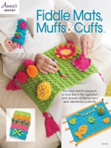 Omslag - Fiddle Mats, Muffs & Cuffs