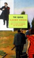 The Queue av Vladimir Sorokin (Heftet)