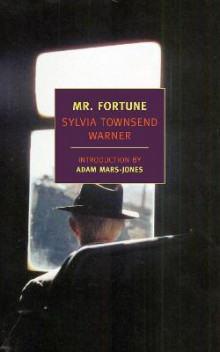 Mr. Fortune av Sylvia Townsend Warner (Heftet)