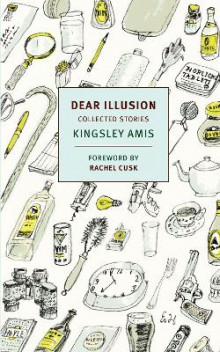 Dear Illusion av Kingsley Amis (Heftet)