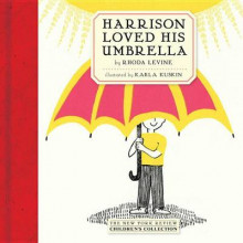 Harrison Loved His Umbrella av Karla Kuskin og Rhoda Levine (Heftet)