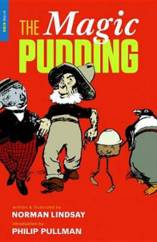 The Magic Pudding av Norman Lindsay og Philip Pullman (Heftet)