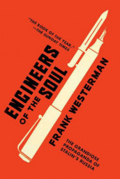 Engineers of the Soul av Frank Westerman (Innbundet)