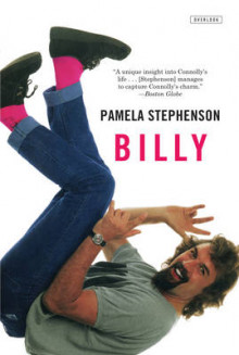 Billy av Pamela Stephenson (Heftet)