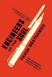 Engineers of the Soul av Frank Westerman (Heftet)