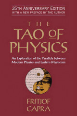 Omslag - The Tao of Physics