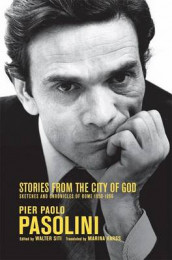 Stories from the City of God av Pier Paolo Pasolini (Innbundet)