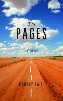 The Pages av Murray Bail (Heftet)
