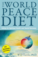 Omslag - World Peace Diet