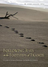 Omslag - Following Jesus in the Footsteps of Francis
