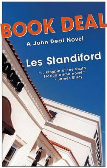 Book Deal av Les Standiford (Heftet)
