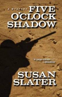 Five O'Clock Shadow av Susan Slater (Heftet)