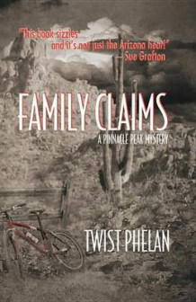 Family Claims av Twist Phelan (Heftet)