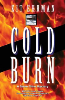 Cold Burn av Kit Ehrman (Heftet)