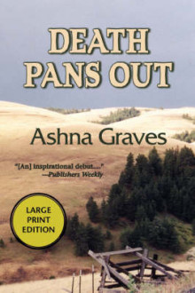 Death Pans Out av Ashna Graves (Heftet)
