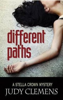 Different Paths av Judy Clemens (Heftet)