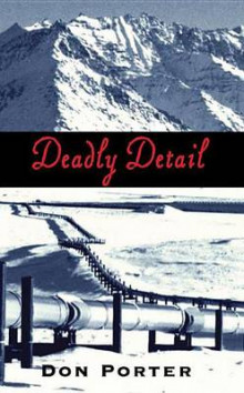 Deadly Detail av Don Porter (Heftet)