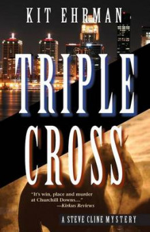 Triple Cross av Kit Ehrman (Heftet)