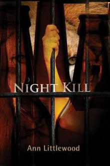 Night Kill av Ann Littlewood (Innbundet)