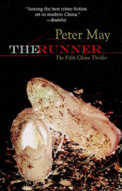 The Runner av Peter May (Innbundet)