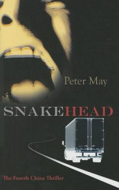 Snakehead av Peter May (Innbundet)