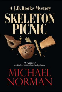 Skeleton Picnic av Michael Norman (Heftet)