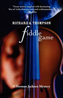 Fiddle Game av Richard A. Thompson (Heftet)
