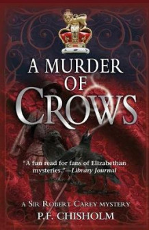 A Murder of Crows av P. F. Chisholm (Heftet)