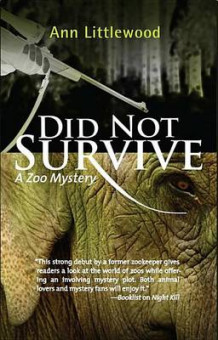 Did Not Survive av Ann Littlewood (Innbundet)