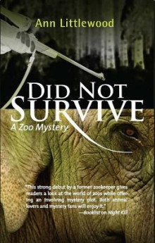 Did Not Survive av Ann Littlewood (Heftet)