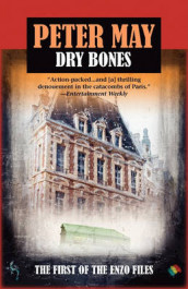 Dry Bones av Peter May (Heftet)