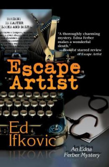 Escape Artist av Edward Ifkovic (Heftet)